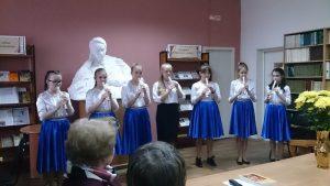 «Музыкальные портреты Ярославии», презентация книги Светланы Кузнецовой