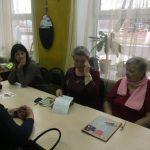«Весенние удачи на любимой даче», встреча садоводов-любителей