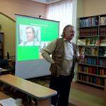 Клубу любителей словесности «Тысячелетие» 10 лет