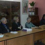 «Ярославские литераторы», презентация книги Николая Колодина