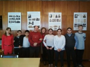 «Достоевские на Ярославской земле», обзор-путешествие