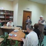 «Страна чудесная — театр»: Библионочь–2019
