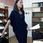 «Горизонт повсюду», творческий вечер Дмитрия Артиса и Ольги Аникиной