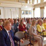 ЦБС в Общероссийский день библиотек