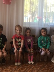 «Читаем детям о войне», Международная акция