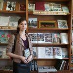 «О героях былых времен расскажут нам книги», литературный праздник