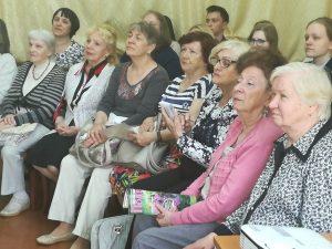 «Свидания с Ярославлем», презентация книги издательства «Цитата Плюс»