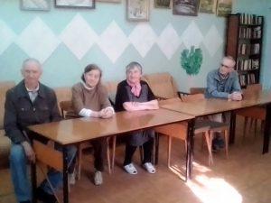 «Ярославль — живая сказка», литературно-музыкальный вечер