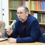 Презентация новых книг от издательства «Медиарост»