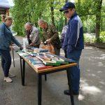 «Ярославль театральный», интерактивная программа в День города