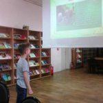 События Центральной библиотеки имени М.Ю.Лермонтова замай