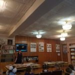 События Библиотеки-филиала №13 имени Ф.М.Достоевского замай