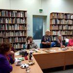 События Библиотеки-филиала №19 замай