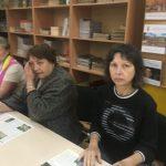 События Библиотеки-филиала №1 замай