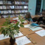 События Библиотеки-филиала № 4 за май