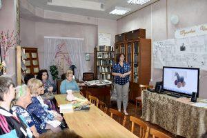 Летние встречи в Чеховке