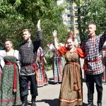 Дню России посвящается