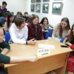 «О, Волга!.. Простор величавый», интерактивная экологическая игра