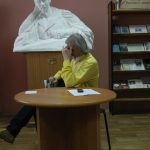 Пушкинский вечер «Маленькие трагедии»: читает Виталий Стужев