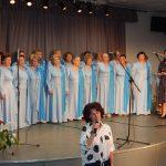 «Дань признательной любви», концертная программа