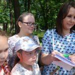 «Детский Сабантуй по-ярославски», праздник
