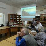 «Герасим Лебедев — Колумб российской индологии», лекция