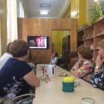 «Любимая бабушка Советского Союза», вечер-портрет