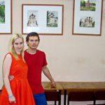События Юношеской библиотеки-филиала № 10 имени Н. А. Некрасова за июнь