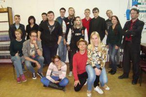 События Юношеской библиотеки-филиала №10 имени Н.А.Некрасова за июнь