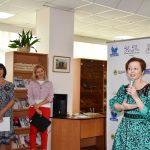 Открытие выставки и арт-площадки «Никины сказки»