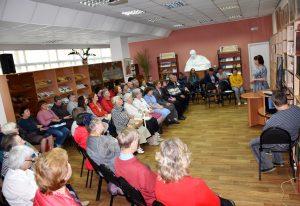 По-прежнему любят и читают: программа к 90-летию Шукшина