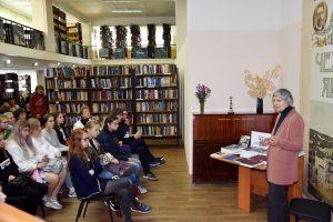 Чехов сегодня и всегда: встреча с Алевтиной Кузичевой