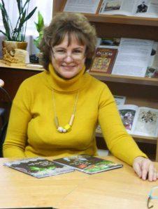 «Секреты ярославской кухни», презентация книги