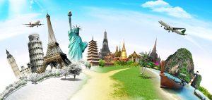 «День туристической книги», акция