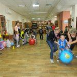 Путешествие в сказочную Шарландию — страну шаров, мячей и пузырей