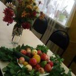 «Осень, осень в гости просим», встреча в клубе «Фацелия»
