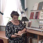 Пьеса Александра Островского «Сердце не камень», литературный четверг