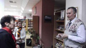 «Николай Константинович Рерих: от Ярославля до Гималаев», вечер