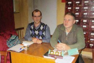 События Юношеской библиотеки-филиала № 10 имени Н. А. Некрасова за октябрь