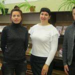 События библиотеки-филиала № 16 имени А. С. Пушкина за октябрь