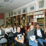 «Где вы, братья по разуму!?», презентация научно-популярного издания