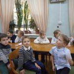 События библиотеки-филиала № 7 за октябрь