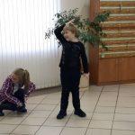 «Я — сказочный герой», театр пантомимы