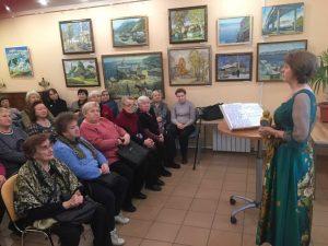 «Ещё не спето столько песен», поёт Надежда Антонова