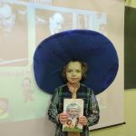 События библиотеки-филиала №11 имени Г.С.Лебедева заноябрь