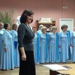 «Музыка в сердце моём», литературно-музыкальная программа