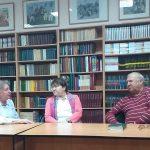 «День Заменгофа», встреча любителей эсперанто