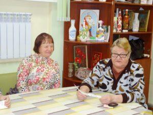Чеховка. Февральский дневник