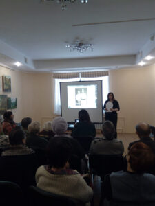 «Гений земли белорусской», международная документально-художественная выставка