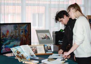 «Адмирал Ушаков и морская слава России», тематический день